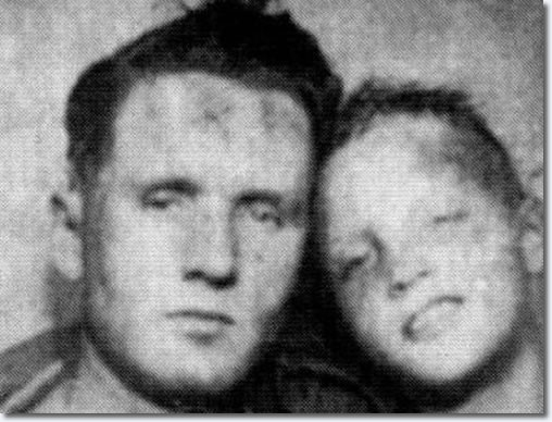 9-Elvis-Presley-and-his-Father