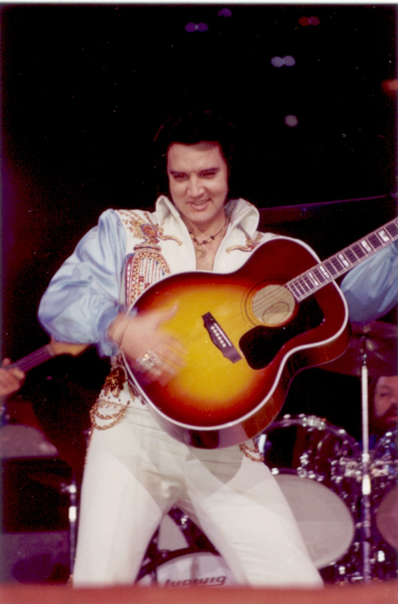 June 29 Today In Elvis Presley History Elvis Presley