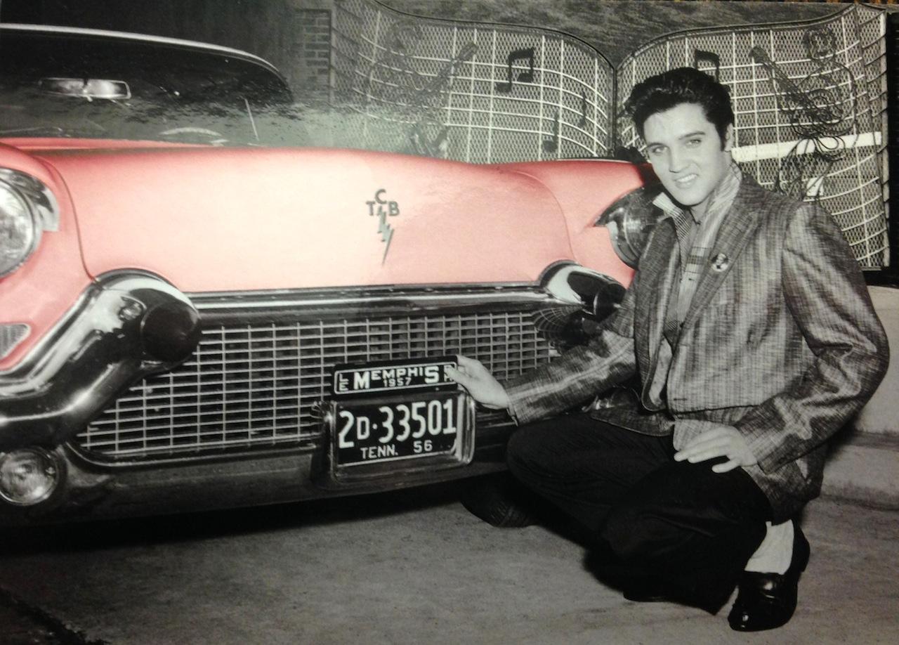 July 7 Today In Elvis Presley History Elvis Presley