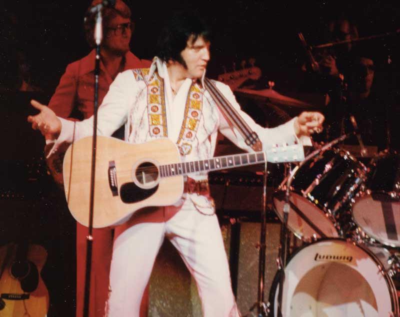 December 6 Events Today In Elvis Presley History