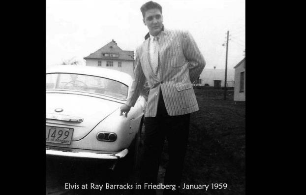 January 30 Events Today In Elvis Presley History