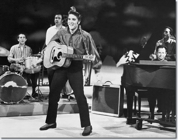 an introduction to the life and history of elvis presley Ten essential books that should be in the library of every elvis presley fan elvis history blog 7 • elvis: his life from a to z by fred worth and steve.