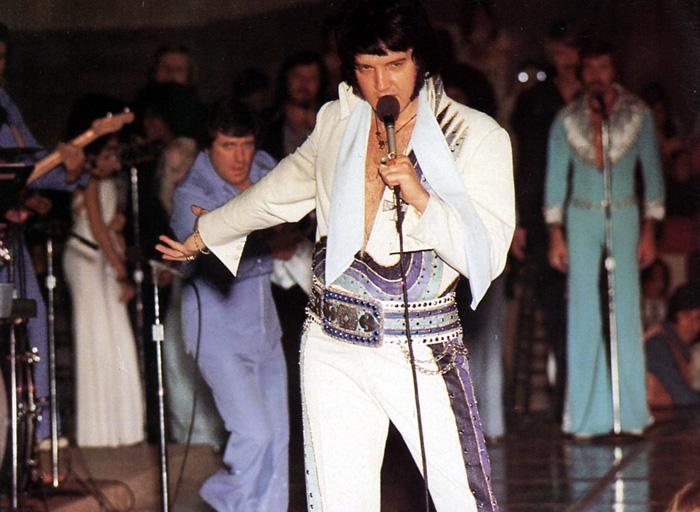 October 19 Event Today In Elvis Presley History Elvis