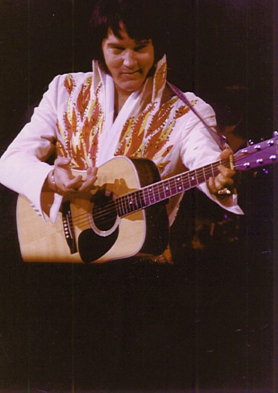 Rock And Roll Games >> 20 October Events – Today in Elvis Presley History – Elvis ...