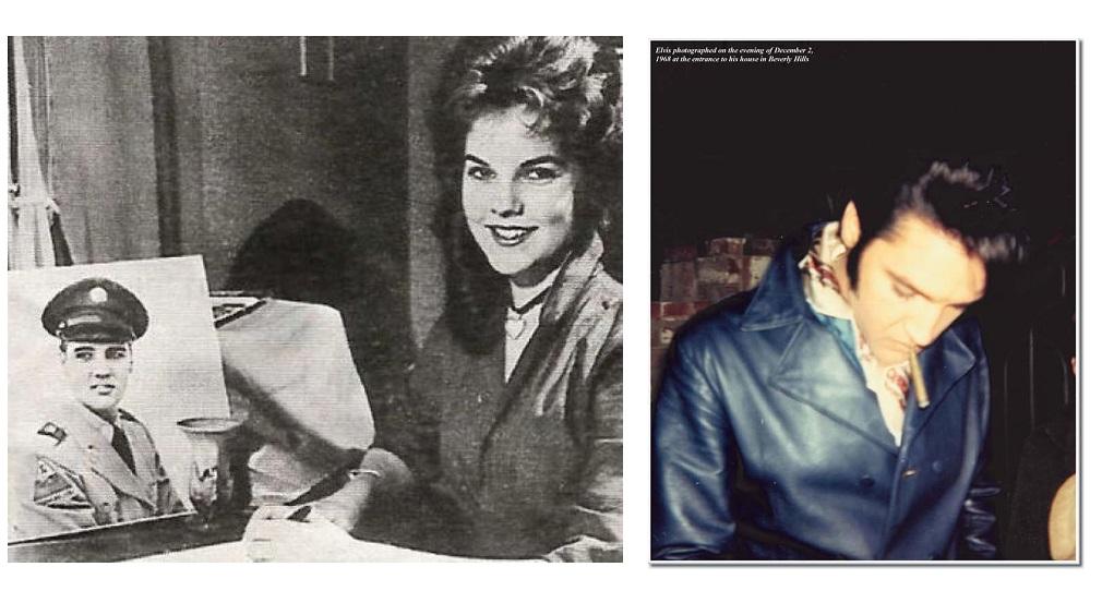 December 2 Events Today In Elvis Presley History