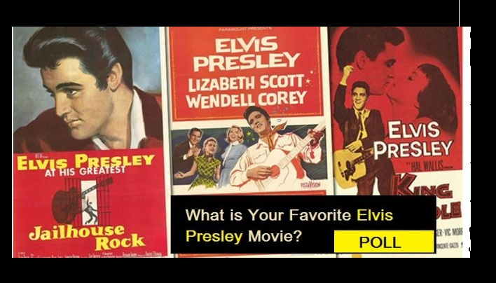 elvis presley movies in order