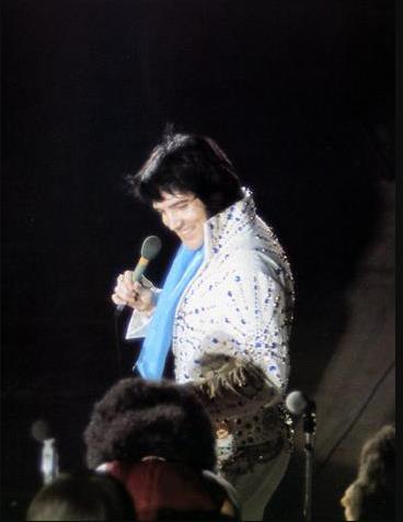 March 17 Today In Elvis Presley History Elvis Presley