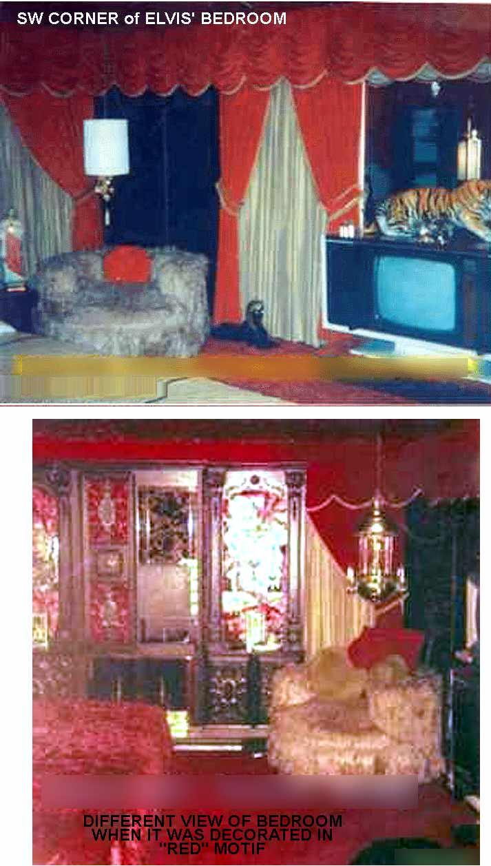 19 March 1957 Elvis Presley Buys Graceland Elvis Presley