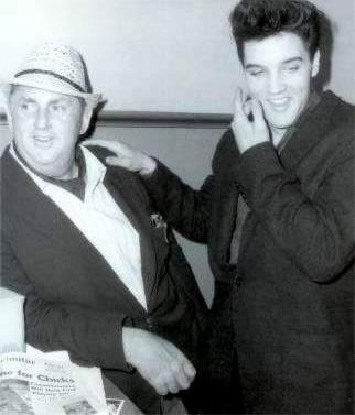 April 18 Events Today In Elvis Presley History Elvis