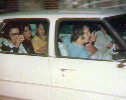 Last Photographs Of Elvis Presley August 1977 Elvis Presley