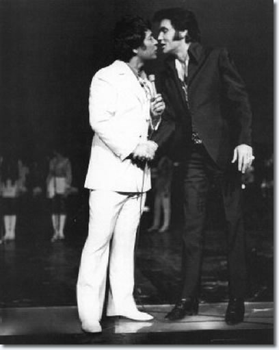 Elvis Presley With Other Celebrities Photographs Part 4
