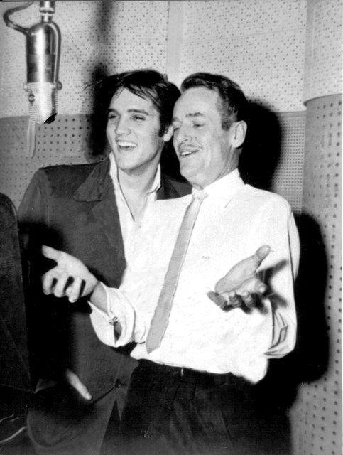Thursday February 23 , On This Day In Elvis History – Elvis Presley